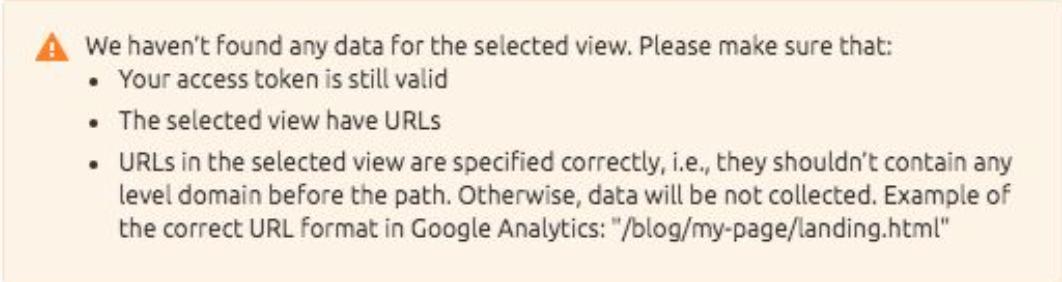 Troubleshooting Content Analyzer image 3
