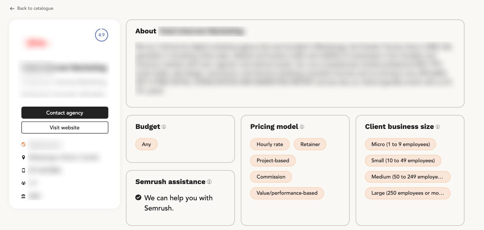 Agency Partners Platform image 5